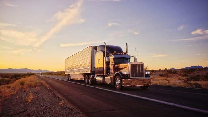 Western Truck Insurance Programs include